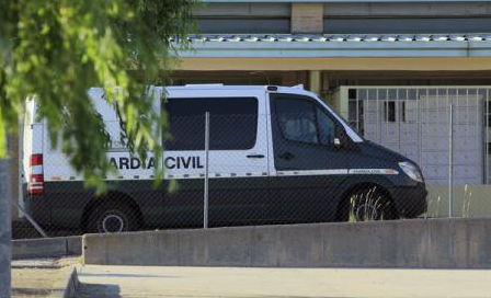 Spania: Patru români și-au pierdut viața într-un accident rutier lângă Toledo (presă)