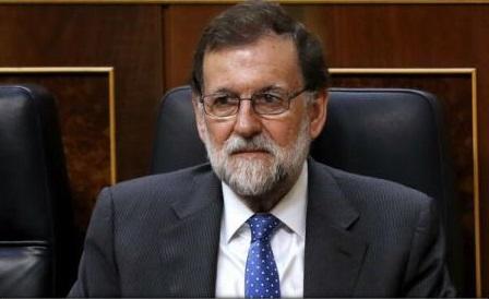Spania: Premierul Rajoy afirmă că nu se așteaptă la alegeri legislative anticipate după votul Partidului Socialist