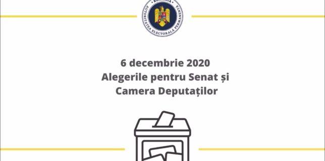 Spania: Vezi Lista Secțiilor de Votare pentru Senat și Camera Deputaților din 5 și 6 decembrie 2020