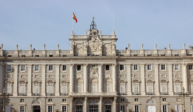 Spania aduce un omagiu victimelor epidemiei de COVID-19