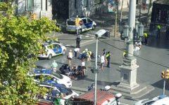 Spania/atentate: Autoturismul Audi A3 al teroriștilor din Cambrils a fost văzut săptămâna trecută în Franța