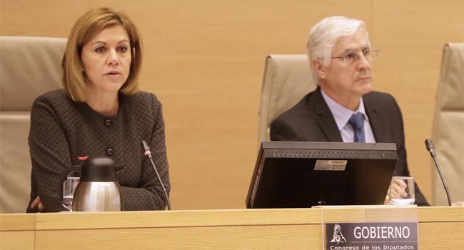 Spania doreşte să crească bugetul apărării cu 73% în şapte ani