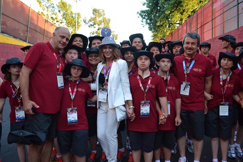 Special Olympics România, un exemplu de voință pentru sportul românesc