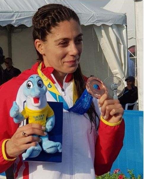 Sportivii români au cucerit primele medalii la Jocurile Mondiale pe plajă din Qatar