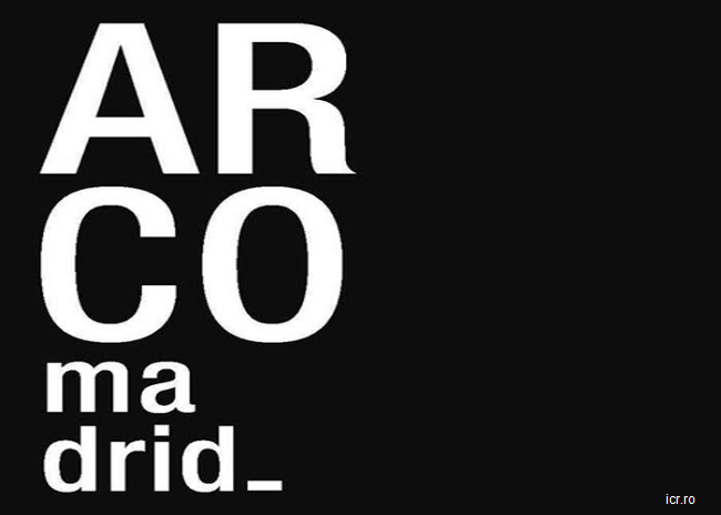 Sprijin financiar pentru galerii românești selectate la ARCO Madrid 2017