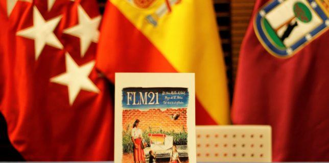 Stand românesc la Târgul de Carte de la Madrid 2021