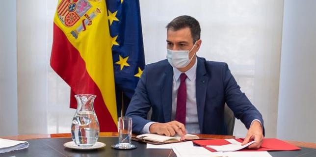 Starea de alarmă în Madrid pentru următoarele 15 zile