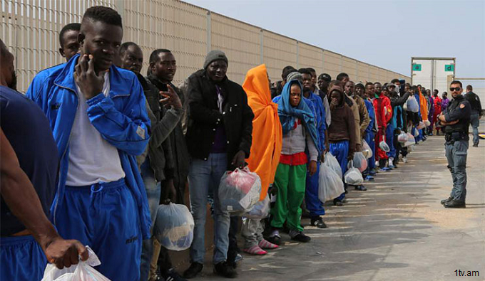 Statele UE au primit doar 2,4% dintre refugiații. Câți migranți a primit România?