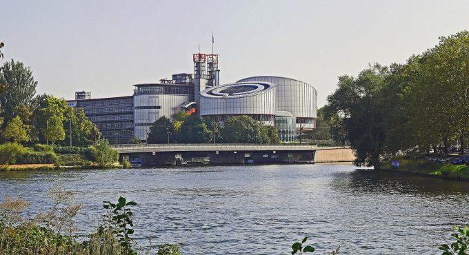Statul român, condamnat la CEDO pentru arestarea şi amendarea jurnalistului român Marian Gîrleanu