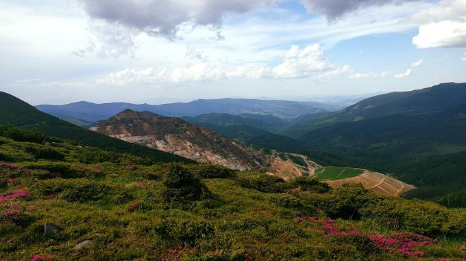 Suceava: Ţara Dornelor, a cincea destinaţie de ecoturism din România, recunoscută oficial de ANT