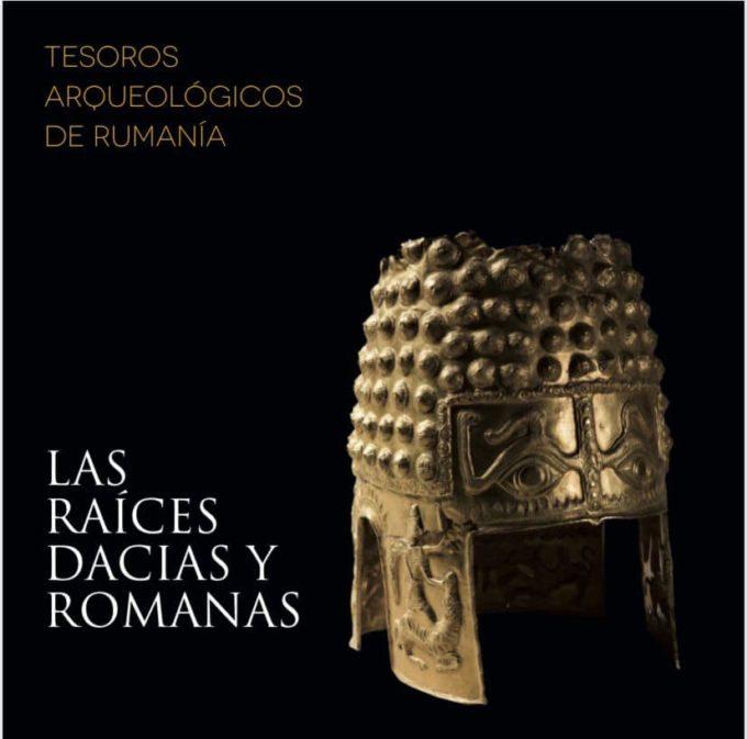 Sute de piese arheologice de la 15 muzee din România vor fi expuse în centrul Madridului