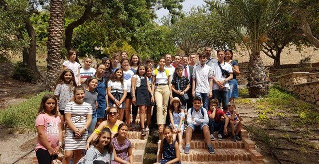 Tabără de spiritualitate şi cultură românească la Almeria, Spania