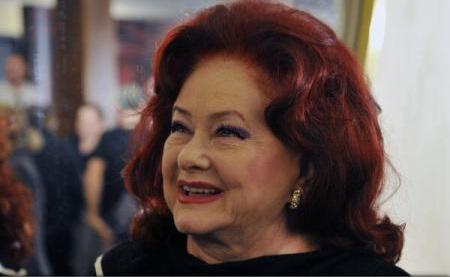 Teatrul Național Radiofonic deplânge moartea marii actrițe Stela Popescu