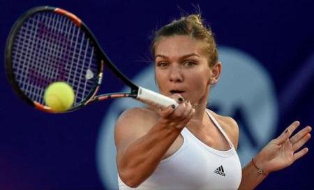 Tenis: Clasamentul WTA - Simona Halep, în continuare pe primul loc
