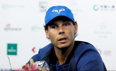 """Tenis: Rafael Nadal - """"Inima mea a sângerat toată ziua"""""""