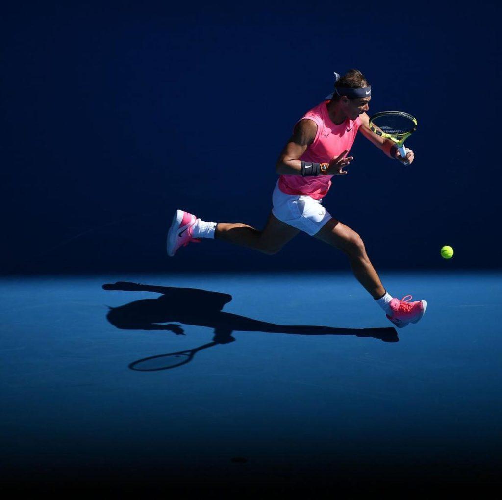 Tenis: Rafael Nadal rămâne sportivul spaniol cel mai valoros pentru mărcile comerciale
