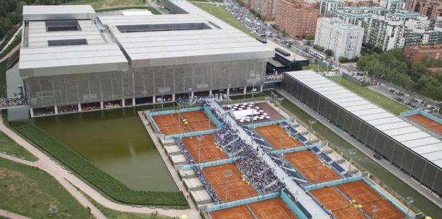 Tenis: Turneul de la Madrid se va desfăşura pe parcursul a două săptămâni
