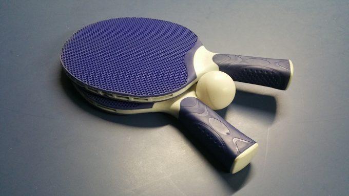 Tenis de masă: Ovidiu Ionescu va juca pentru aur la Europenele individuale de la Alicante