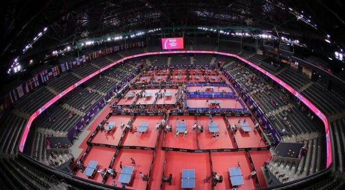 Tenis de masă: România şi-a asigurat şapte medalii în probele individuale la Europenele de cadeţi şi juniori