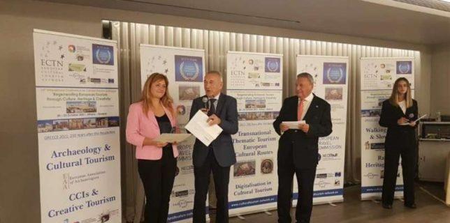 """Timiş/Proiectul ''Mic dejun la Margina'', pe podiumul concursului european """"Destinaţia 2021 pentru Turismul Cultural Sustenabil"""""""