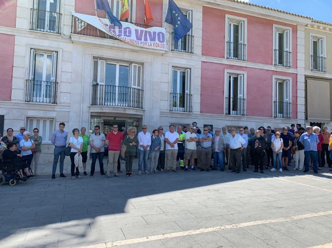 Tiroteo en Aranjuez: El Ayuntamiento de Aranjuez ha convocado un minuto de silencio
