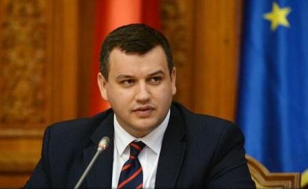 Tomac la conferința dedicată Zilei Unirii Basarabiei cu România: După UE și NATO, obiectivul de țară este Unirea