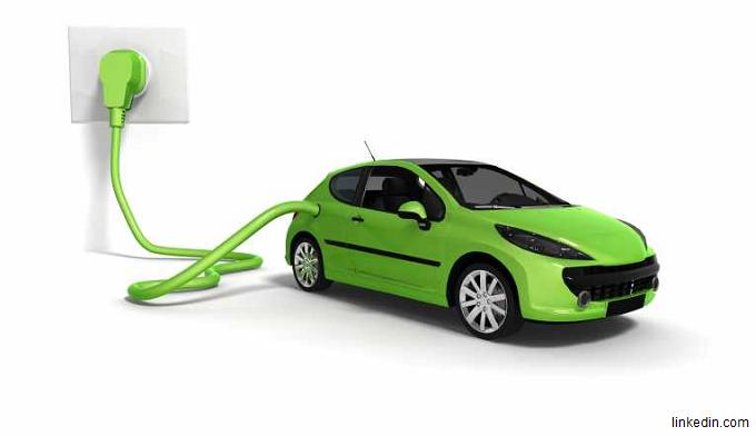 Transport verde în România: 6.000 de puncte de alimentare electrică pentru mașini, până în 2020