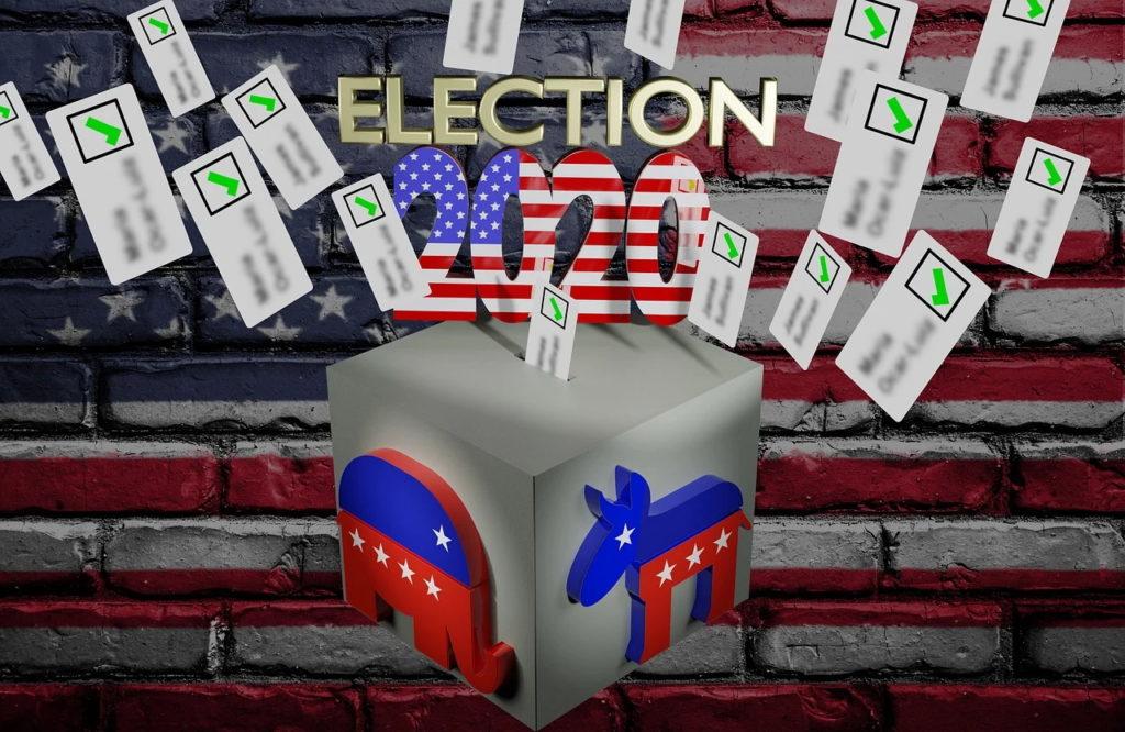 Trump sau Biden? Americanii au votat pentru alegerea celui de-al 46-lea preşedinte al SUA