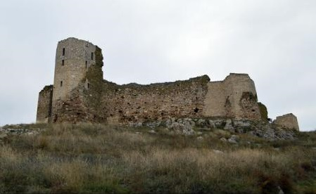 Tulcea: Cetatea Enisala, gazda primei competiții de înot și ciclism