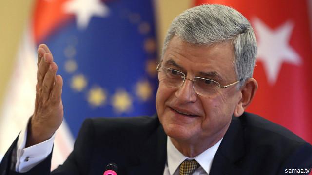Turcia și Rusia nu își permit 'luxul' unor relații neprietenoase, afirmă un ministru turc