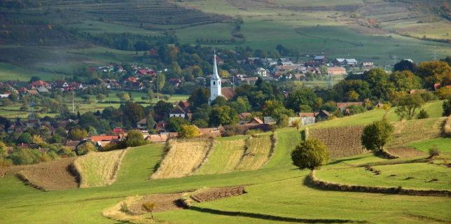 Turismul rural, şansa României de a ieşi pe piaţa internaţională