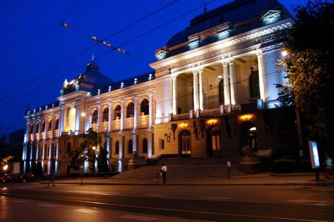 UAIC ocupă locul al doilea între universităţile româneşti în clasamentul Webometrics