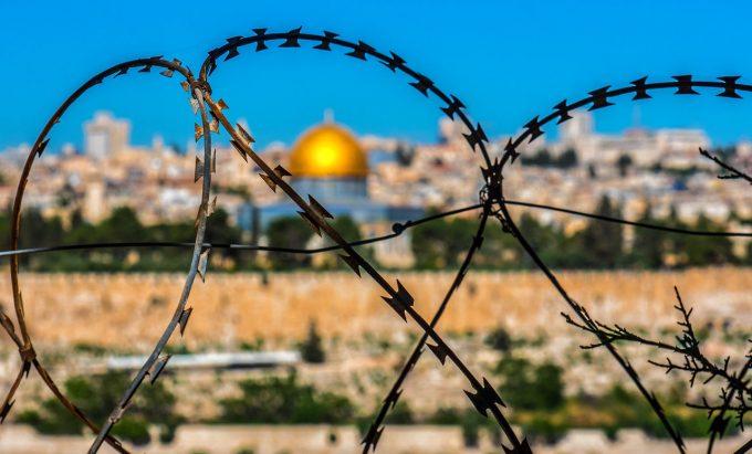 UE cere Israelului oprirea imediată a demolărilor de clădiri palestiniene