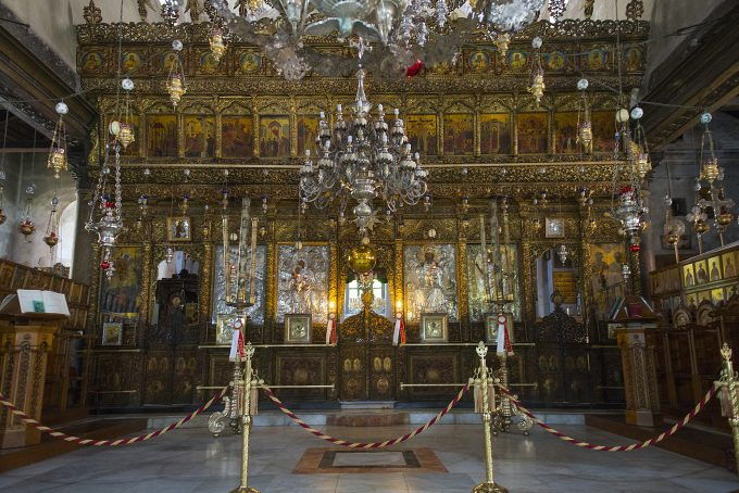 UNESCO a retras Biserica Naşterii Domnului din Betleem de pe lista Patrimoniului Mondial în Pericol