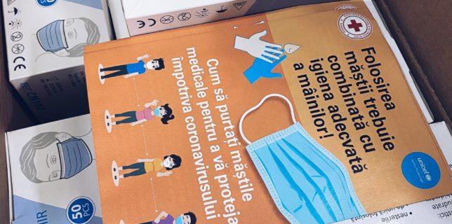 UNICEF a pregătit recomandări pentru elevi, părinţi şi profesori, în contextul reînceperii şcolii