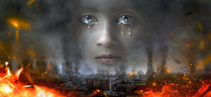 UNICEF prezintă cele mai mari noi ameninţări la adresa copiilor
