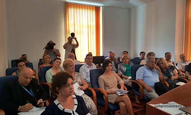 USH Pro Business oferă soluții de finanțare pentru Strategia UE pentru Regiunea Dunării (SUERD) - Programul Transnațional Dunărea 2020