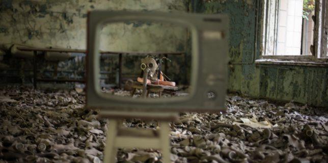 Ucraina vrea să înscrie Cernobîl în patrimoniul mondial UNESCO