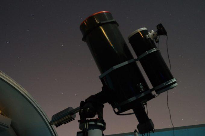 Un asteroid considerat potenţial periculos va putea fi urmărit de la Observatorul Astronomic din Galaţi