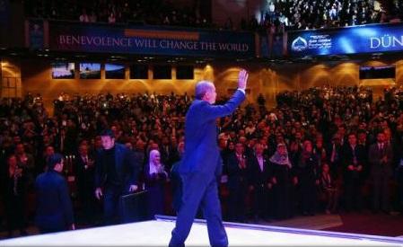 Un fost ministru israelian îl acuză pe Erdogan că vrea să creeze 'un nou imperiu otoman'