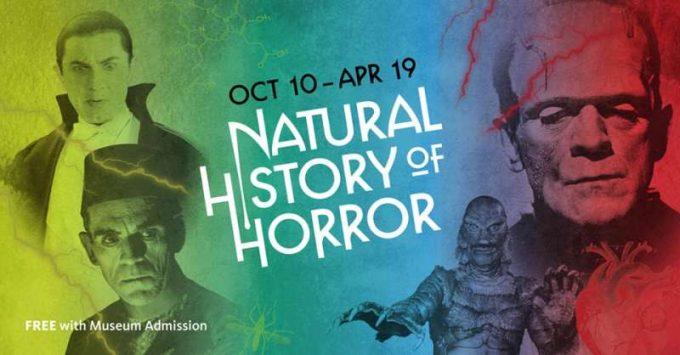 Un muzeu din Los Angeles dezvăluie, de Halloween, ştiinţa aflată în spatele unor filme horror