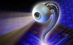 Un ochi artificial care ''vede'' asemenea celui uman ar putea transforma robotica (studiu)
