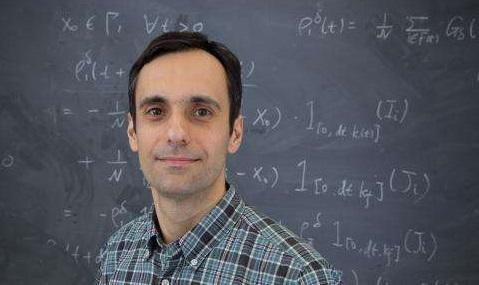 Un român a câştigat prestigiosul premiu Moore pentru matematică pe anul 2019