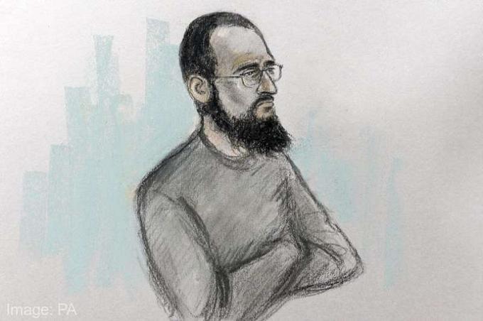 Un susţinător al Statului Islamic a încurajat potenţiali militanţi să comită atacuri la şcoala frecventată de prinţul George