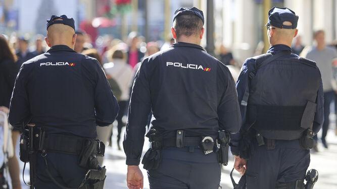 Un tânăr urmărit internaţional pentru viol, infracţiune comisă în România, depistat în Spania