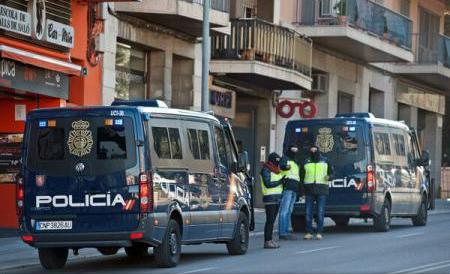 Unde acționau cei patru suspecți, arestați într-o operațiune antiteroristă comună în Spania și Maroc