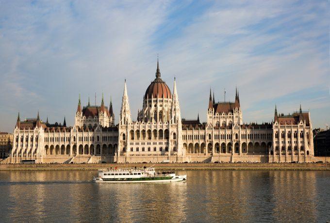 Ungaria tot mai vizitată de turiști din România, China, Slovacia şi Olanda