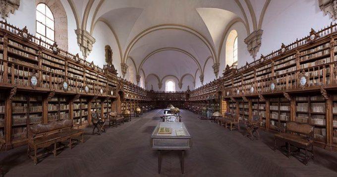 Universitatea din Salamanca a deschis prima catedră universitară de limbă și literatură română din Spania