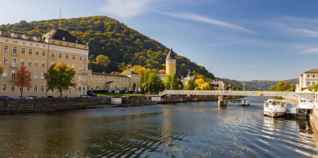 Unsprezece oraşe termale din Europa, embleme ale artei termale europene, înscrise în Patrimoniul Mondial