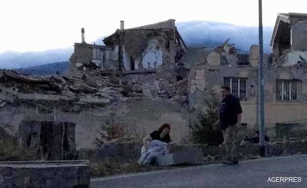VIDEO-Cel-puțin-14-persoane-au-decedat-în-cutremurul-de-6.2-grade-din-Italia-1